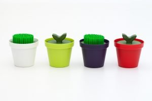 Brush up Gemüsebürste von SanniShoo Shop