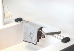 reduziertes Design der drip.line basalt von Susanne Richter Sanni Shoo