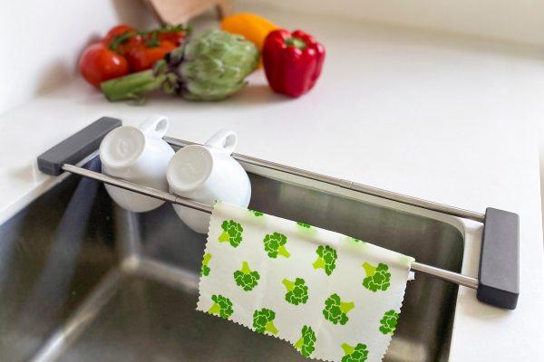 drip.it-multifunktionaler-Ordnungshelfer-Küche