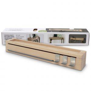 mon-key-schlüsselboard-grau